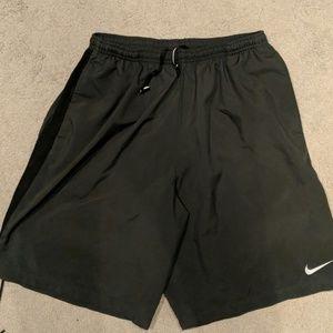 Nike SZ Large dri fit Mens athletic short
